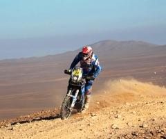 Dakar 11 Pedrero 1