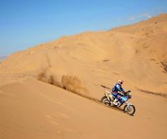 Dakar 12 Pedrero